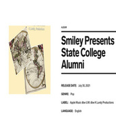 Smiley Presents State College Alumni by K Lundy