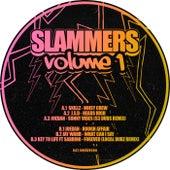 Slammers, Vol. 1 di Various Artists