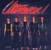 Ultravox! by Ultravox