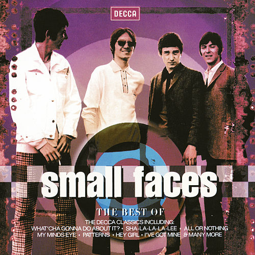The Best Of de Small Faces