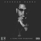 A Song For Everyone de Guordan Banks