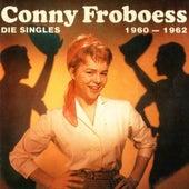 Conny Froboess - Singles 1960 - 1962 de Conny Froboess