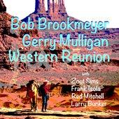 Western Reunion by Bob Brookmeyer