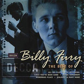 The Best Of by Billy Fury