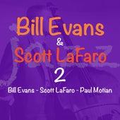 Bill Evans & Scott LaFaro 2 by Bill Evans