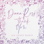 Thank You (Jax Jones Remix) by Diana Ross