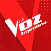 La Voz 2021 (Audiciones a ciegas / En Directo) von German Garcia