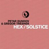 Hex / Solstice von Petar Dundov