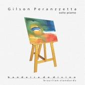 Bandeira do Divino by Gilson Peranzzetta