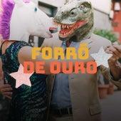 Forró de Ouro de Various Artists