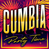 Cumbia Party Time by Various Artists