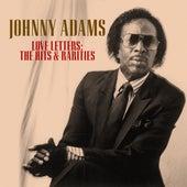 Love Letters: The Hits & Rarities de Johnny Adams