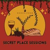 Secret Place Sessions fra WorshipMob