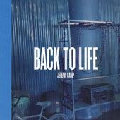 Back To Life by Jeremy Camp
