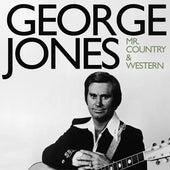 Mr. Country and Western von George Jones