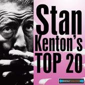 Stan Kenton's Top 20 by Stan Kenton