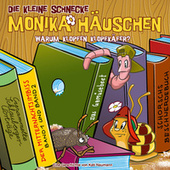 61: Warum klopfen Klopfkäfer? von Die kleine Schnecke Monika Häuschen