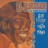 Raw Electric: 1979 - 1980 de R.L. Burnside