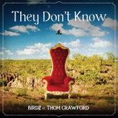 They Don't Know by Birdz
