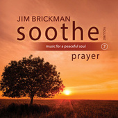 Soothe Vol. 7: Prayer (Music For A Peaceful Soul) by Jim Brickman