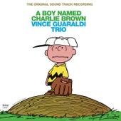Baseball Theme (Alternate Take) by Vince Guaraldi