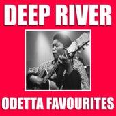 Deep River Odetta Favourites by Odetta
