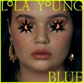 Blue (2AM) de Lola Young