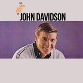 The Young Warm Sound of John Davidson by John Davidson