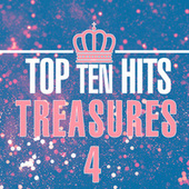 Top 10 Hits - Treasures 4 by Various Artists