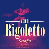 Verdi: Rigoletto (Remastered) by Various Artists