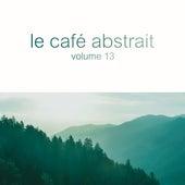 Le café abstrait by Raphaël Marionneau, Vol. 13 von Raphaël Marionneau