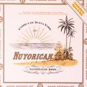Nuyorican Soul de Nuyorican Soul