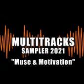 Multitracks Sampler 2021