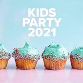 Kids Party 2021 von Various Artists