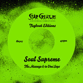 The Message / Umi Says EP by Soul Supreme
