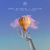 Hot Air Balloon by Don Diablo
