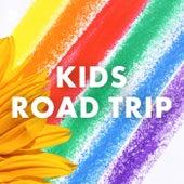 Kids Road Trip di Various Artists