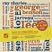 This Is Concord Compilation von Various Artists
