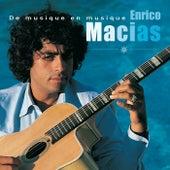 De Musique En Musique de Enrico Macias