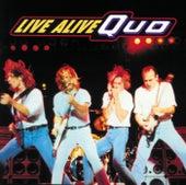 Live Alive Quo de Status Quo