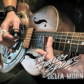 The Bootleg Series, Vol. 4: Delta Moon by Justin Johnson