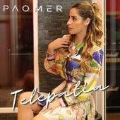 Telepatía (Cover) de Pao Mer