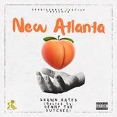 New Atlanta by Shawn Gates