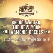 Gustav Mahler : Symphony No. 5 fra Bruno Walter