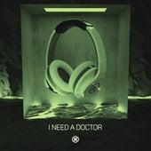 I Need A Doctor (8D Audio) de 8D Tunes