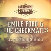 Les idoles du rock 'n' roll : Emile Ford & The Checkmates, Vol. 1 fra Emile Ford