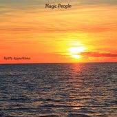 Magic People von Spiffy Apparitions