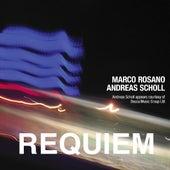Marco Rosano: Requiem - Single by Andreas Scholl