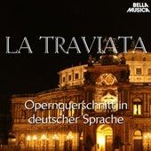 Verdi: La Traviata - Opernquerschnitt in deutscher Sprache von Symphonieorchester des Hessischen Rundfunks