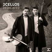Cryin' by 2CELLOS (SULIC & HAUSER)